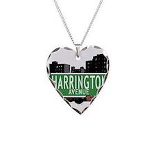 Harrington Ave Necklace