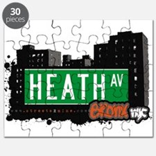 Heath Ave Puzzle