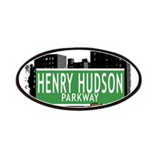 Henry Hudson Ave Patches