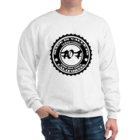 Made in Vallejo - Sweatshirt