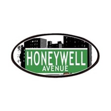 Honeywell Ave Patches