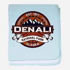 Denali Logo.png baby blanket