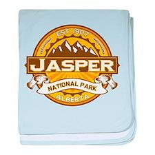 Jasper Goldenrod.png baby blanket