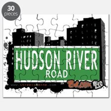 HUDSON RIVER RD Puzzle
