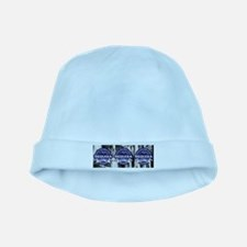 Sequoia NP Midnight baby hat