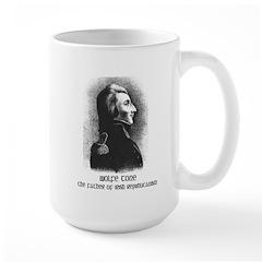 Wolfe Tone Large Mug