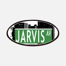 Jarvis Ave Patches