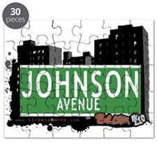 Johnson Ave Puzzle
