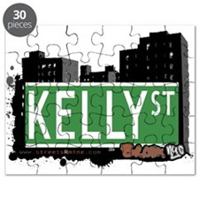 Kelly St Puzzle
