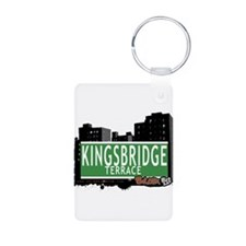 KINGSBRIDGE TER Keychains