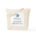 The Yakety-Yak Award - Tote Bag