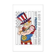 Knox Pl USA Sticker