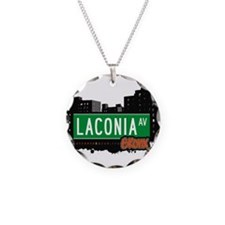 Laconia Ave Necklace