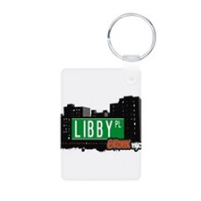 Libby Pl Keychains
