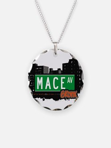 Mace Ave Necklace