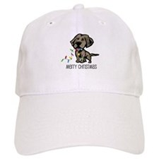 Christmas Chesapeake Baseball Cap