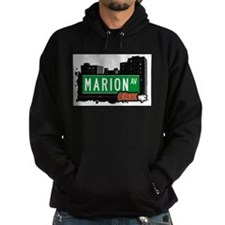 Marion Ave Hoody
