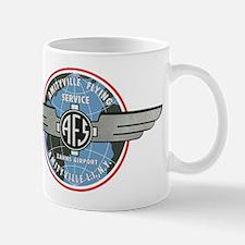 Amityville Flying Service Mug