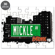 MICKLE AV Puzzle