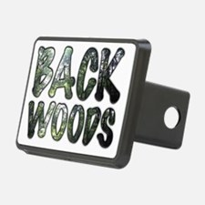 BackWoods Hitch Cover