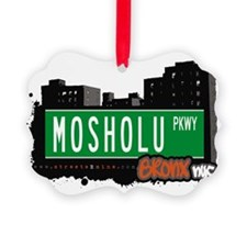Mosholu Pkwy Ornament