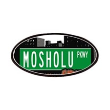 Mosholu Pkwy Patches
