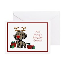 Chesapeake Bay Christmas Greeting Cards (Package o