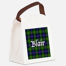 Tartan - Blair Canvas Lunch Bag