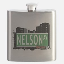 Nelson Ave Flask