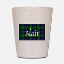 Tartan - Blair Shot Glass