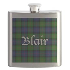 Tartan - Blair Flask