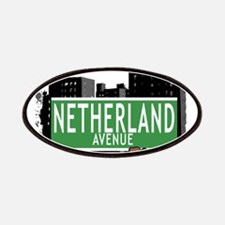 Netherland Ave Patches