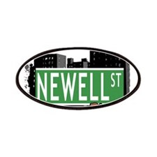 Newell St Patches