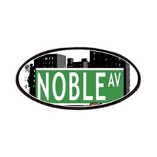 Noble Ave Patches