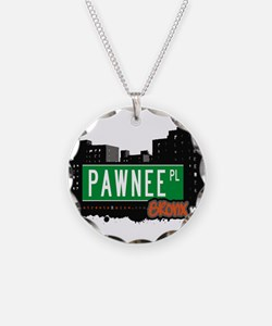 Pawnee Pl Necklace