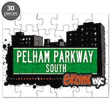 Pelham Parkway South Puzzle