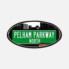 Pelham Parkway North Patches