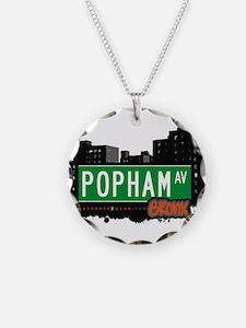 Popham Ave Necklace