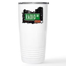 Radio Dr Travel Mug