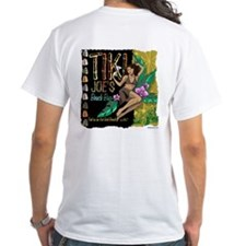 Tiki Joe's Beach Bar Shirt