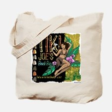 Tiki Joe's Beach Bar Tote Bag