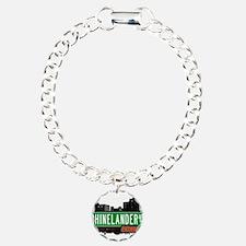 Rhinelander Ave Bracelet