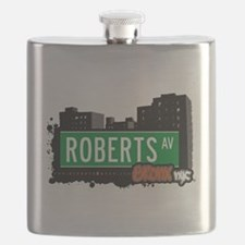 Roberts Ave Flask