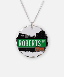 Roberts Ave Necklace