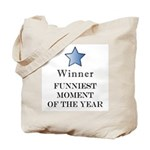 The Comedy Award - Tote Bag