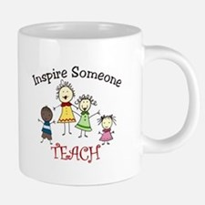 Inspire Someone Mugs