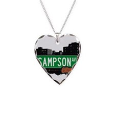 Sampson Ave Necklace