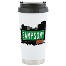 Sampson Ave Travel Mug