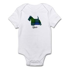 Terrier - Blair Infant Bodysuit
