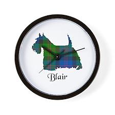 Terrier - Blair Wall Clock